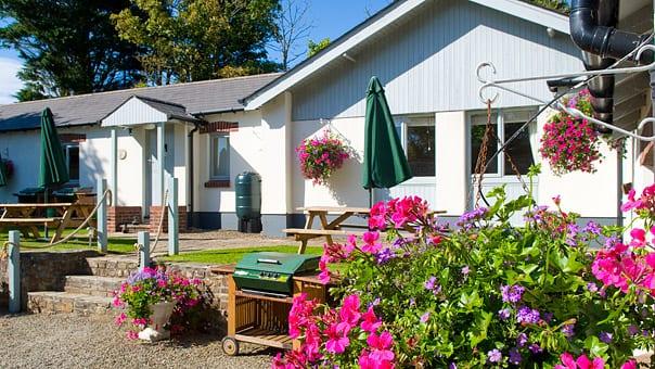 Heron Holiday Cottage