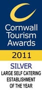 Cornwall Tourism Industry Awards