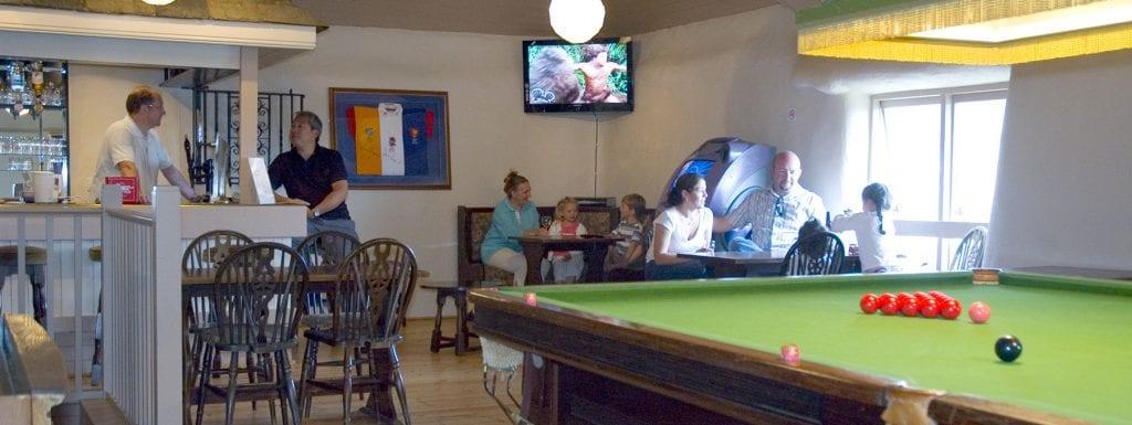 Broomhill Manor Play Room