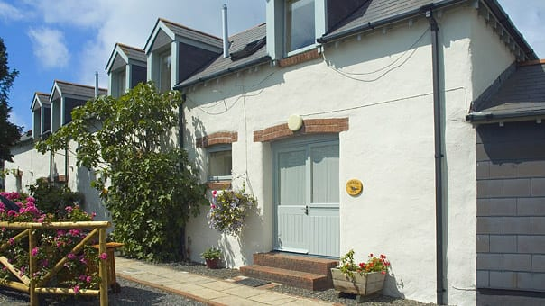 Chough Cottage