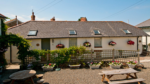 Grebe Cottage