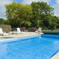 Broomhill Manor Outdoor Pool