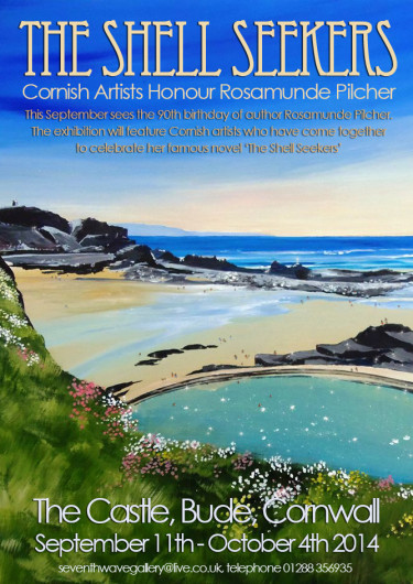 Rosamunde-Pilcher-Exhibition