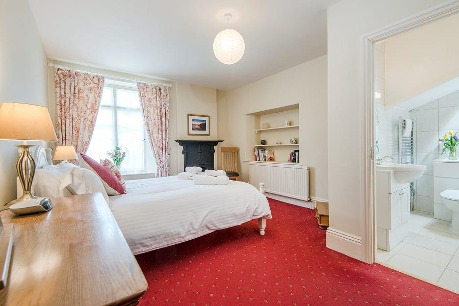 Luxury Family Cottage Sleeps 6 Manor House Broomhill