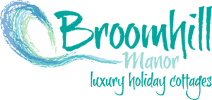 Broomhill Manor Logo Retina