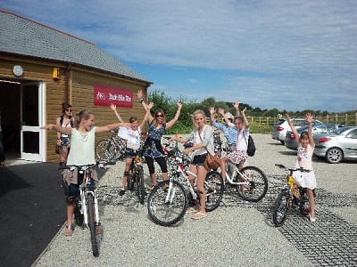 Bude-Bike-Hire
