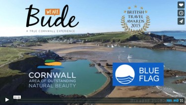 Bude for Food 2015 Video