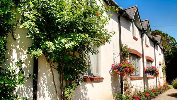 Dunlin Cottage Exterior Main