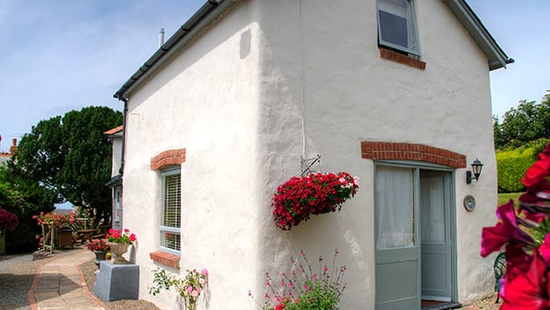 Exterior Photo of Fulmar Cottage