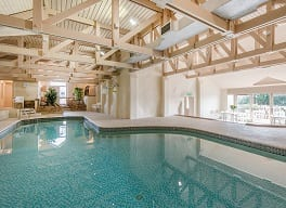 Broomhill Manor Holiday Cottages for rent in Bude North Cornwall