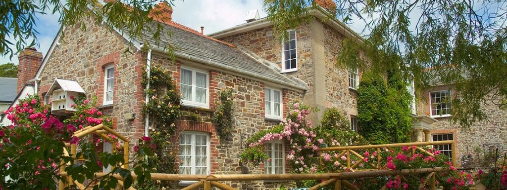 Family friendly, luxury cottages by the sea