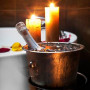 Relax in the Spa at Broomhill Manor this Christmas