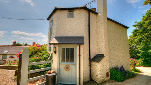 Roundhouse Cottage