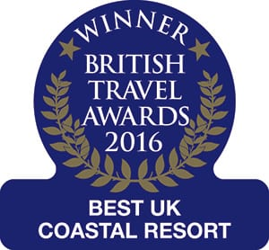 Bude Wins British Travel S Gold Award 2016 Broomhill Manor